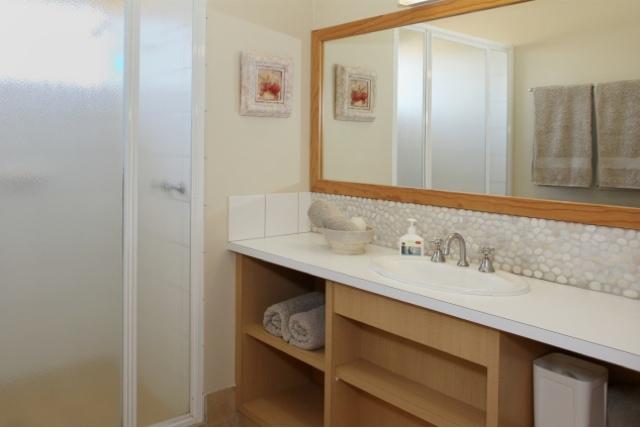Bathroom 1 Rockpool Beach House