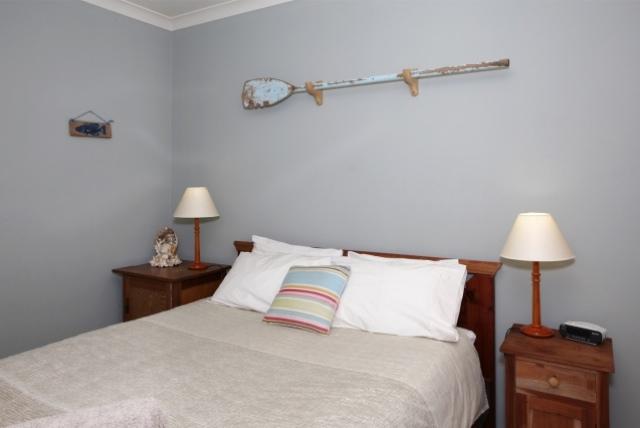 Bedroom 4 Rockpool Beach House