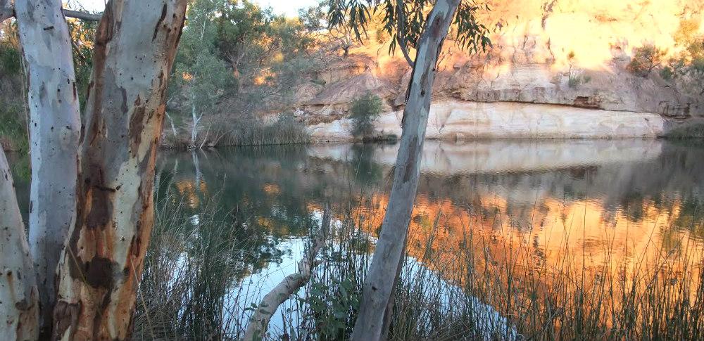 Ellendale Pool Dongara