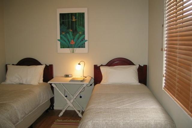 Twin Bedroom Rockpool Beach House